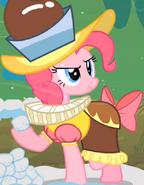 Pinkie Pie - Chancellor Puddinghead S2E11