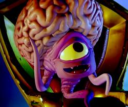 Brain Ancient