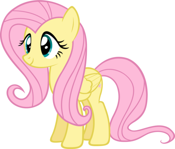 File:Fluttershy 3 by zacatron94.png