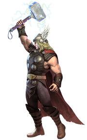 MUA2 Thor