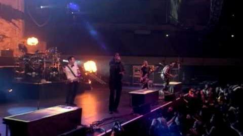 Avenged Sevenfold - Afterlife Live
