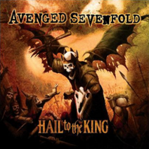 Hail to the King3