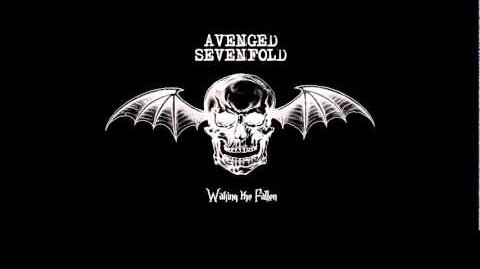 Avenged Sevenfold - Clairvoyant Disease