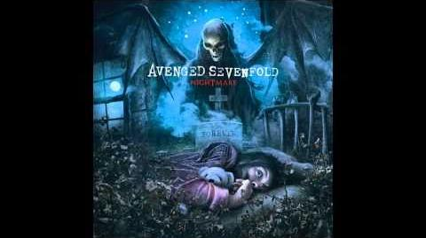 Avenged Sevenfold - Welcome to the Family(Lyrics in Description)