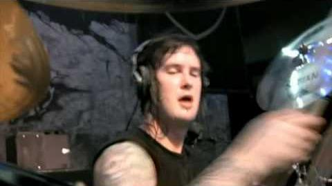 Avenged Sevenfold - Seize the Day (Live in the LBC) DVD