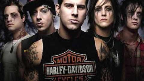 Avenged Sevenfold - The Wicked End-0