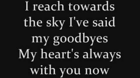 Avenged Sevenfold gunslinger lyrics