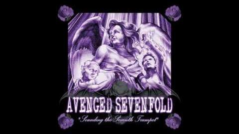 Avenged Sevenfold - Shattered By Broken Dreams-0