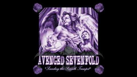 Avenged Sevenfold - Forgotten Faces