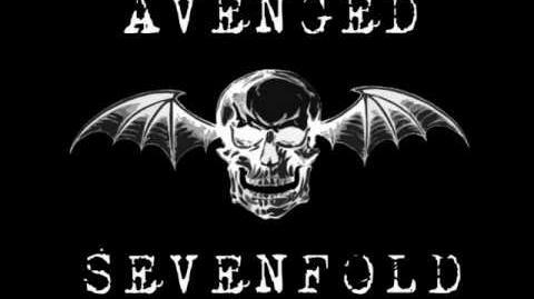 Avenged Sevenfold- Scream