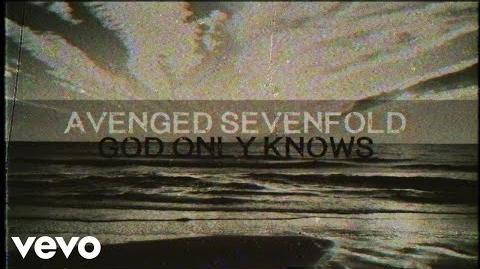 Avenged Sevenfold - God Only Knows