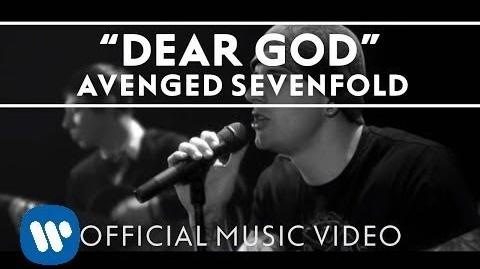 Avenged Sevenfold - Dear God Official Music Video