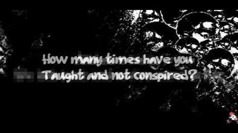 Avenged Sevenfold - The Fight Lyrics