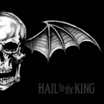 Hail to the King1