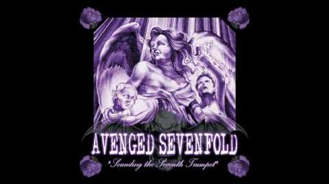 Avenged Sevenfold - Streets