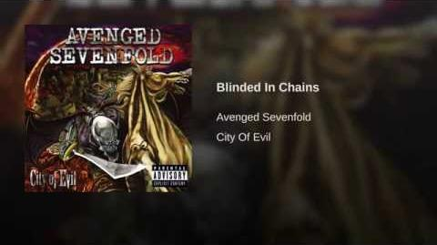 Blinded In Chains