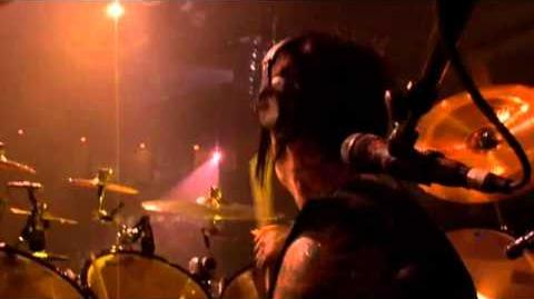 """Avenged Sevenfold - Almost Easy """"Live in the LBC"""" DVD"""