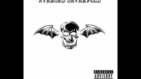 Avenged Sevenfold - Lost Lyrics