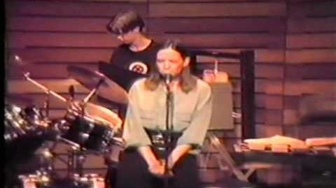 """Jimmy """"The Rev"""" Sullivan Play On His Drum At 13 Years Old"""