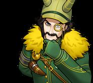 Big-Game Hunter Loki Icon