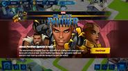 Black Panther Event Splash