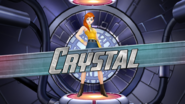 Character Recruited! Crystal 2.0