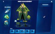 Loki Rank 3 2.0