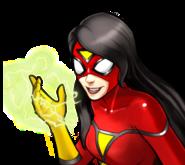 Original Spider-Woman Icon