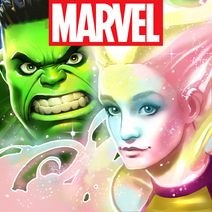Marvel Runaways Event icon