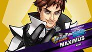 New Boss Inhumans Event Maximus