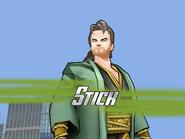 Stick (Boss)