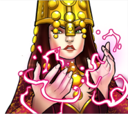 Royal Scarlet Witch icon