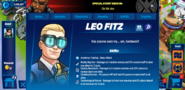 Leo Fitz Profile