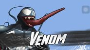 Venom Boss Fight Arrival