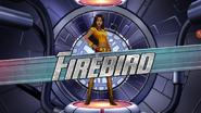 Character Recruited! Firebird 2.0