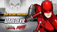 Daredevil Recruit Available