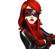 Natasha Romanova (Earth-TRN562) from Marvel Avengers Academy 020