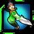 Action Master Swordswomanship