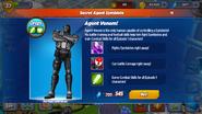 Buy Agent Venom