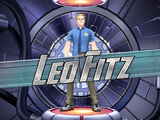 Leo Fitz