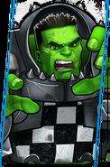 War Hulk Icon
