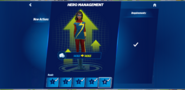 Ms. Marvel Rank 5