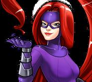 Medusa Rank 3 Icon