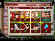 Daredevil Event Hero Collection