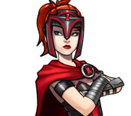 Gladiator Black Widow icon