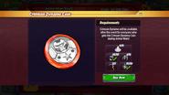 Crimson Dynamo Coin Requirements