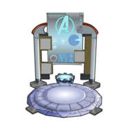 Mission Board Level 3
