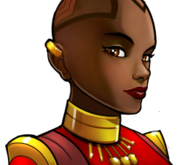 Okoye Rank 3 icon