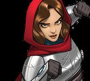 America Chavez Knight Icon