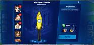 Banana Maria Hill Van Dynes